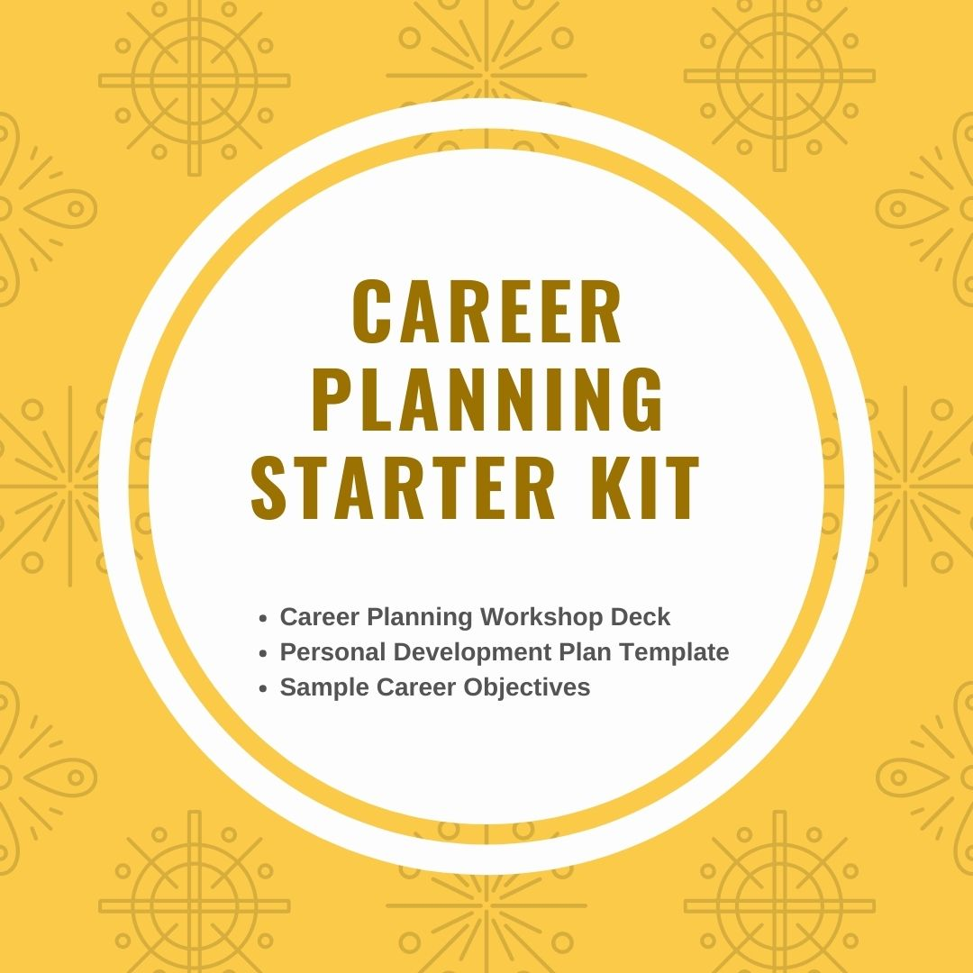 Career Planning Starter Kit