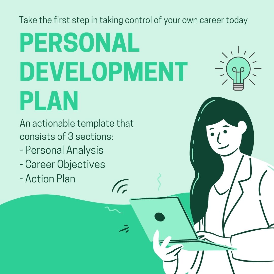 Personal Development Plan
