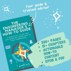 The Engineering Manager's How-To Guide