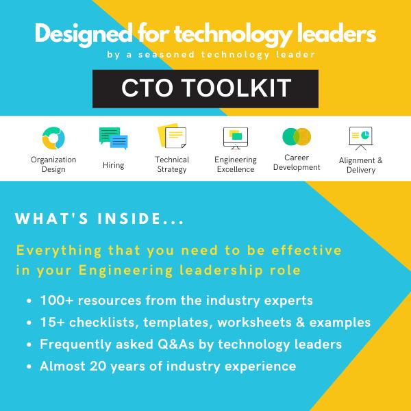 CTO Toolkit